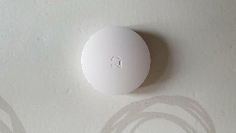 Alarme Xiaomi MI Smart Sensor Set - Le bouton