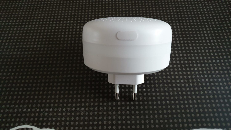 Alarme Xiaomi MI Smart Sensor Set - L'alarme et le boîtier centrale #2
