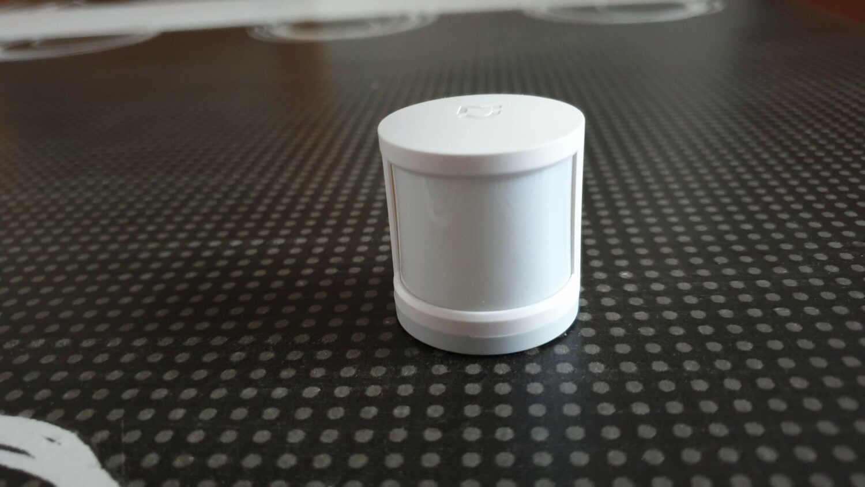 Alarme Xiaomi MI Smart Sensor Set - Un capteur de mouvement