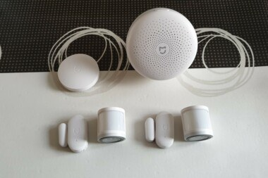 Alarme Xiaomi MI Smart Sensor Set - Kit Complet