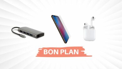 Black Friday - Bon Plan MacWay