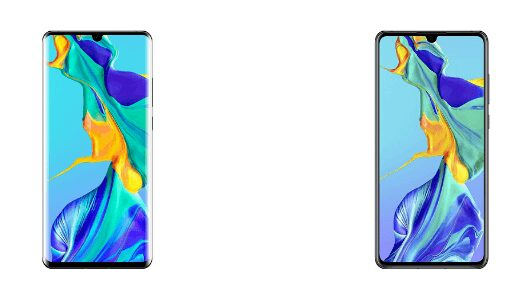 Black Friday - Huawei P30 et P30 Pro