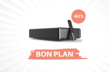 Bon Plan - videoprojecteur Xiaomi Wemax One Pro