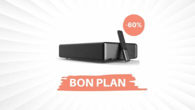 Photo de Bon Plan – 60% de réduction sur le vidéoprojecteur Xiaomi Wemax One Pro!