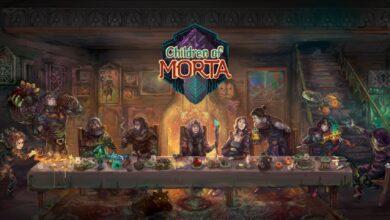 Photo of Test – CHILDREN OF MORTA : le meilleur jeu vidéo surprise de cette fin d'année ?