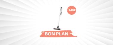 Bon Plan Aspirateur Xiaomi Roidmi NEX