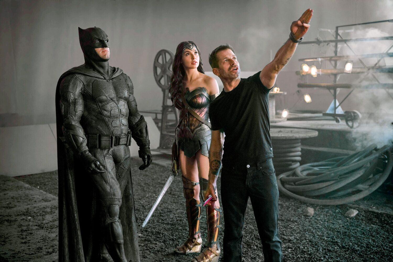 Justice League, Snyder Cut, ReleaseTheSnyderCut, Momo