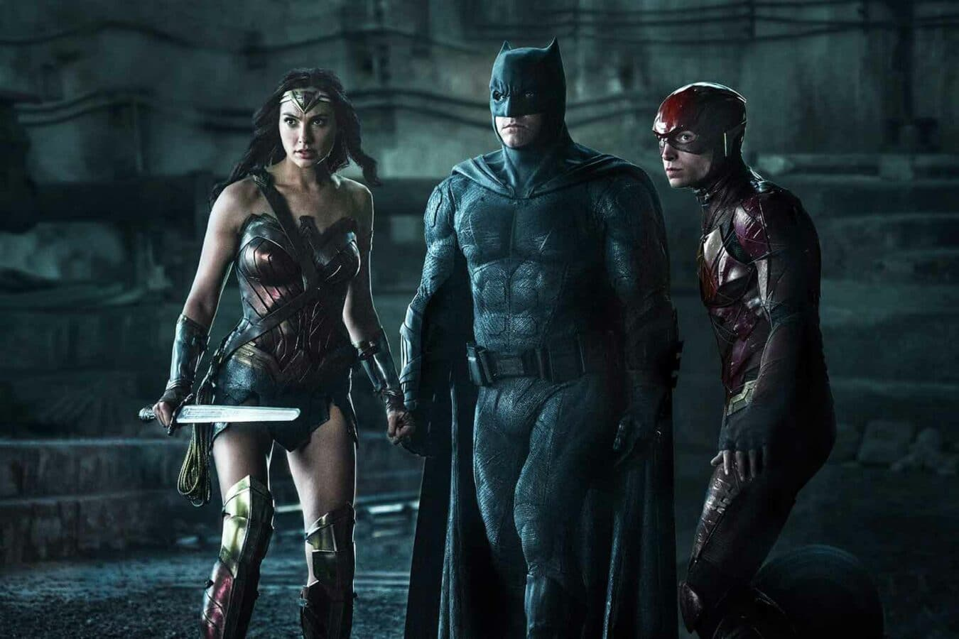 Photo de Justice League – Snyder Cut : Deux nouvelles images révélées