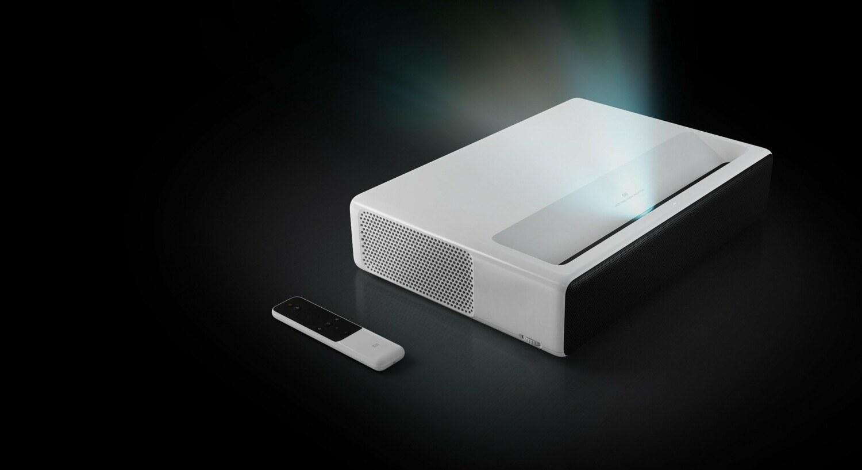 Xiaomi Mi Laser Video Projector Black Friday