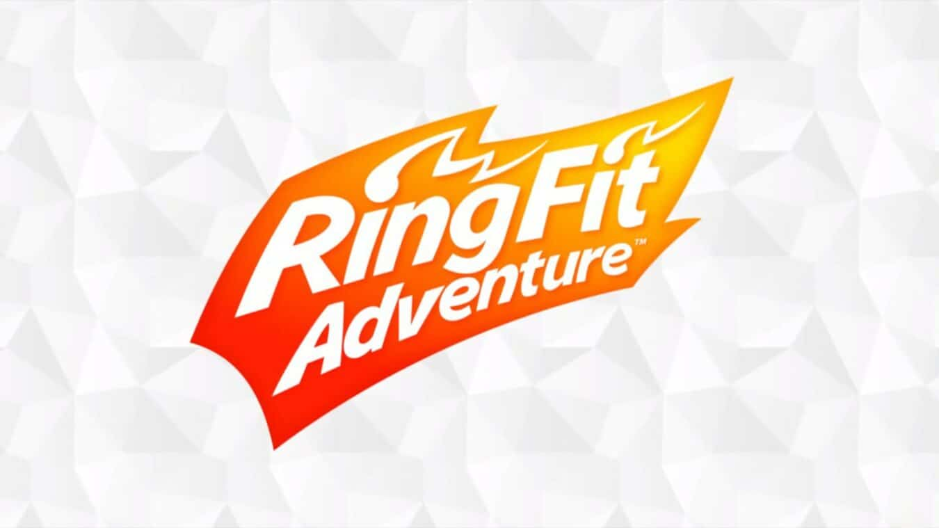 Photo de Nintendo Ring Fit Adventure : Faire du sport en jouant  c'est possible ! – PGW 2019