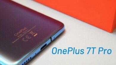 Photo of Test – OnePlus 7T Pro : Très bon mais un air de déjà vu !