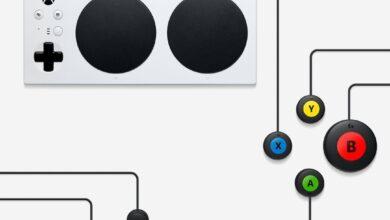 Photo de Logitech G sort un système de jeux adaptatif !