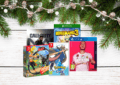 Selection jeux video Noel