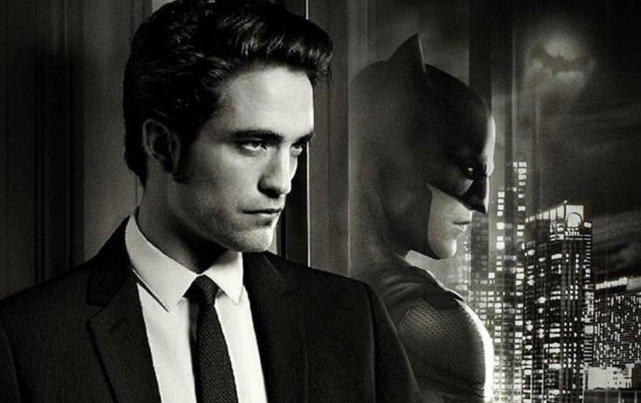 Batman, Matt Reeves, DC, Pattinson, John Turturro