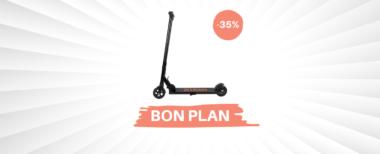 Trottinette electrique Kugoo S2 Mini - Bon Plan Black Friday