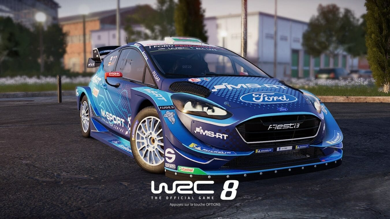 Photo of Test – WRC 8 : Toujours plus de réalisme !