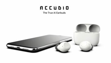 Photo of ACCUDIO – Les True Wireless qui traduisent 60 langues !