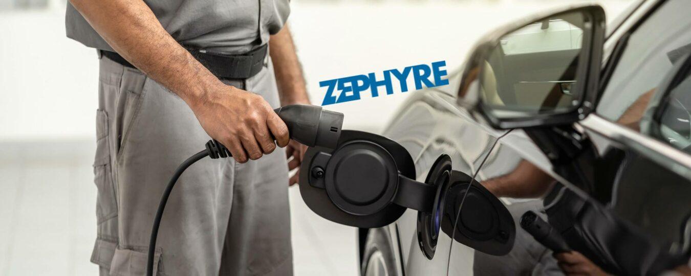 Photo de Zephyre : Une autre vision de l'électrique de demain – Startup
