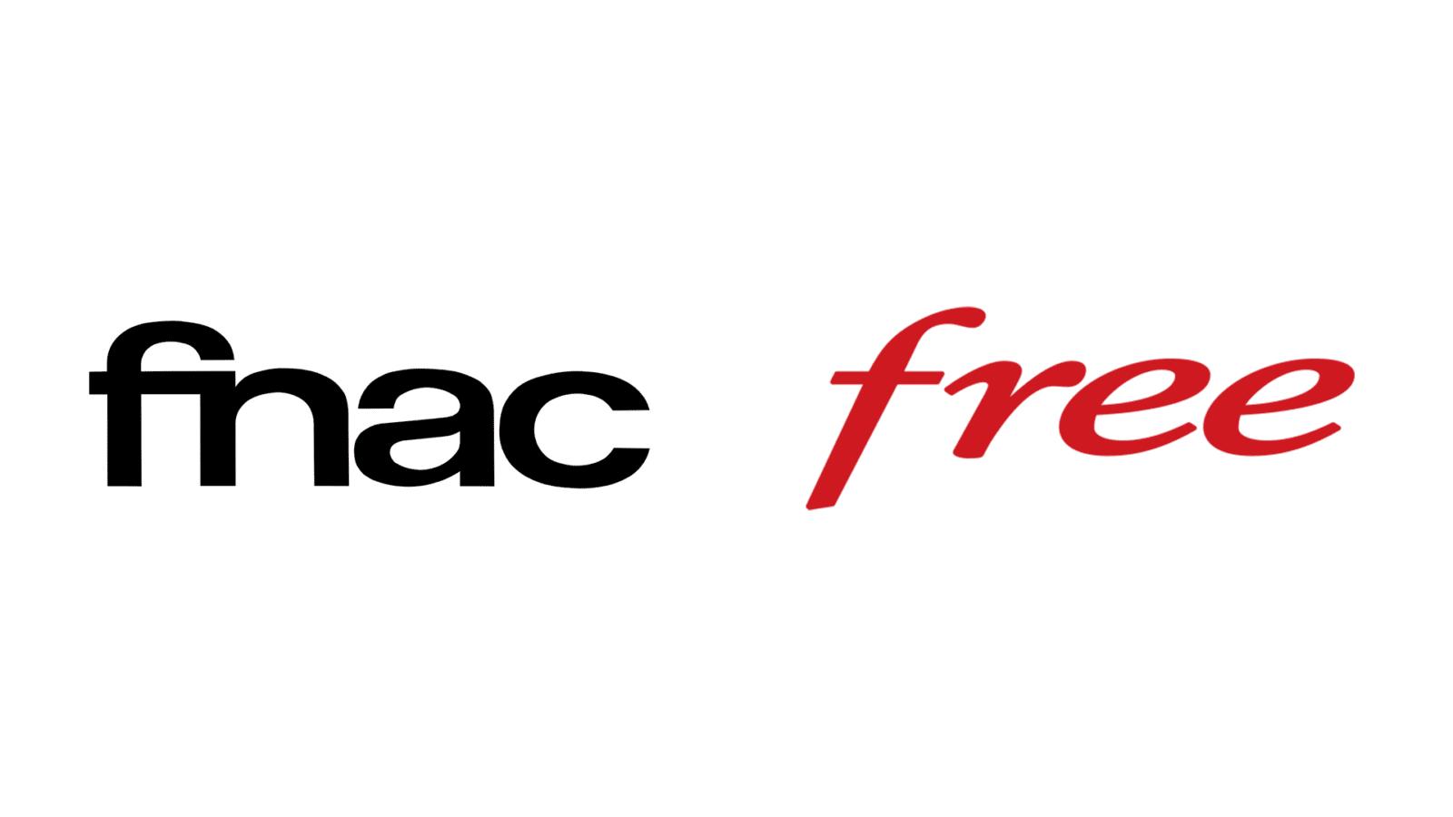 Photo de Les offres Free Mobile et Freebox désormais disponibles à la Fnac
