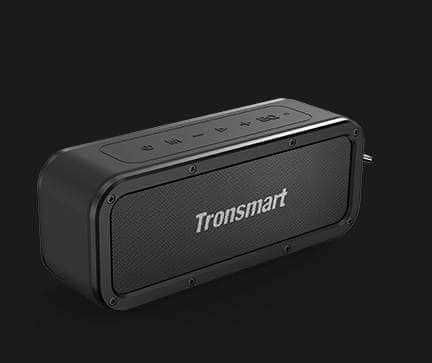 Enceinte Tronsmart Force SoundPulse