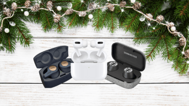ecouteurs true wireless sans fil noel 2019