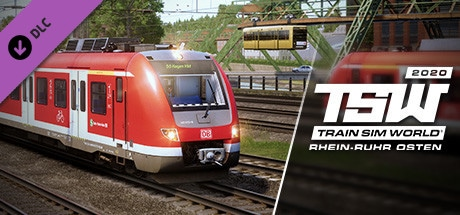 Train-Sim-World DLC