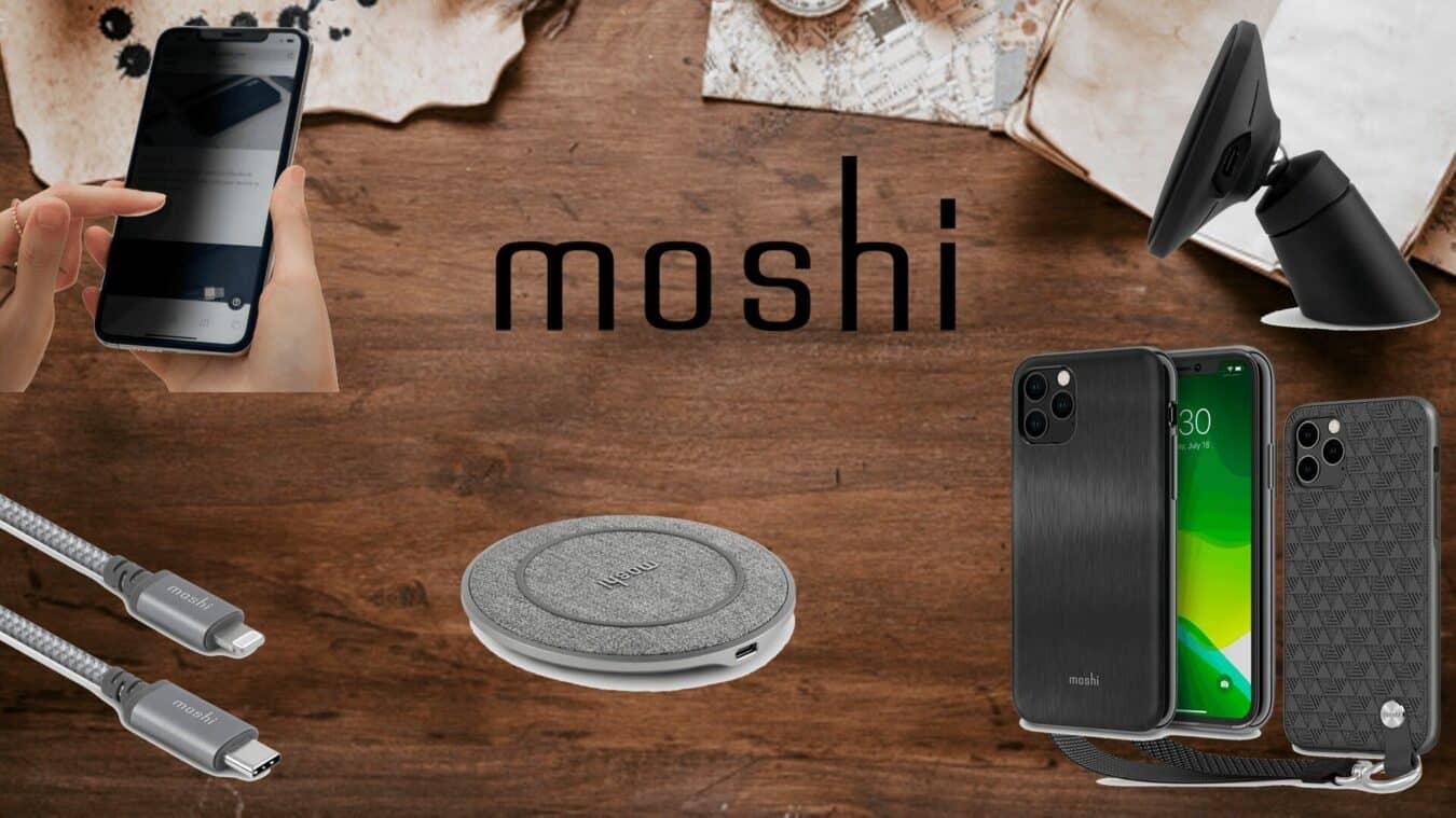 Photo of Les 5 produits Moshi nécessaires à l'iPhone 11 !
