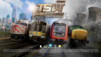 Photo of Test – Train Sim World et son nouveau DLC