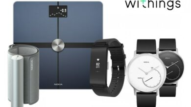 Photo of Black Friday – Withings se lance dans la courses aux promotions !