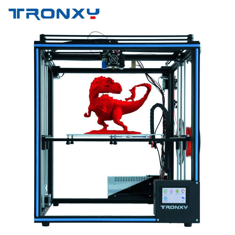 imprimante 3D TRONXY X5SA