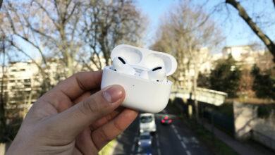 Photo of Test – Airpods Pro : les 279€ sont-ils justifiés ?
