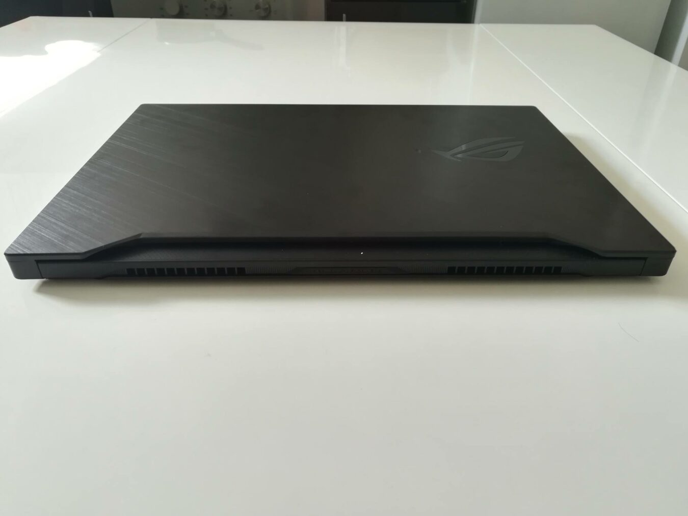 Photo of Test – Asus ROG Zephyrus S GX502GW : L'ultrafin puissant mais bruyant