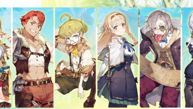 Photo of Test – ATELIER RYZA : Ever Darkness & the Secret Hideout