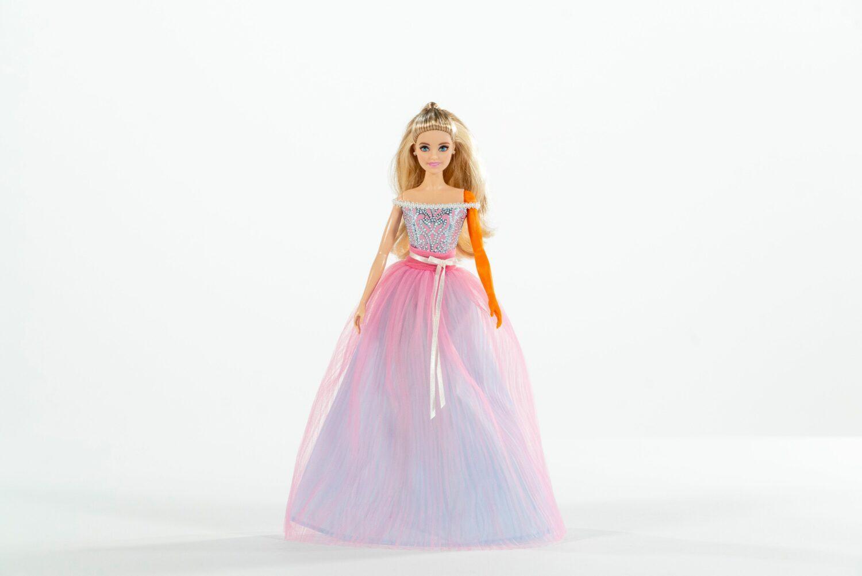 Barbie Toy Rescue