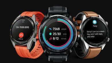 Photo of Test – HUAWEI Watch GT2 : Une nouvelle montre connectée à l'assaut d'Apple et Samsung.