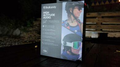Photo of Test – SkullCandy Vert : le Bluetooth pour les sportifs