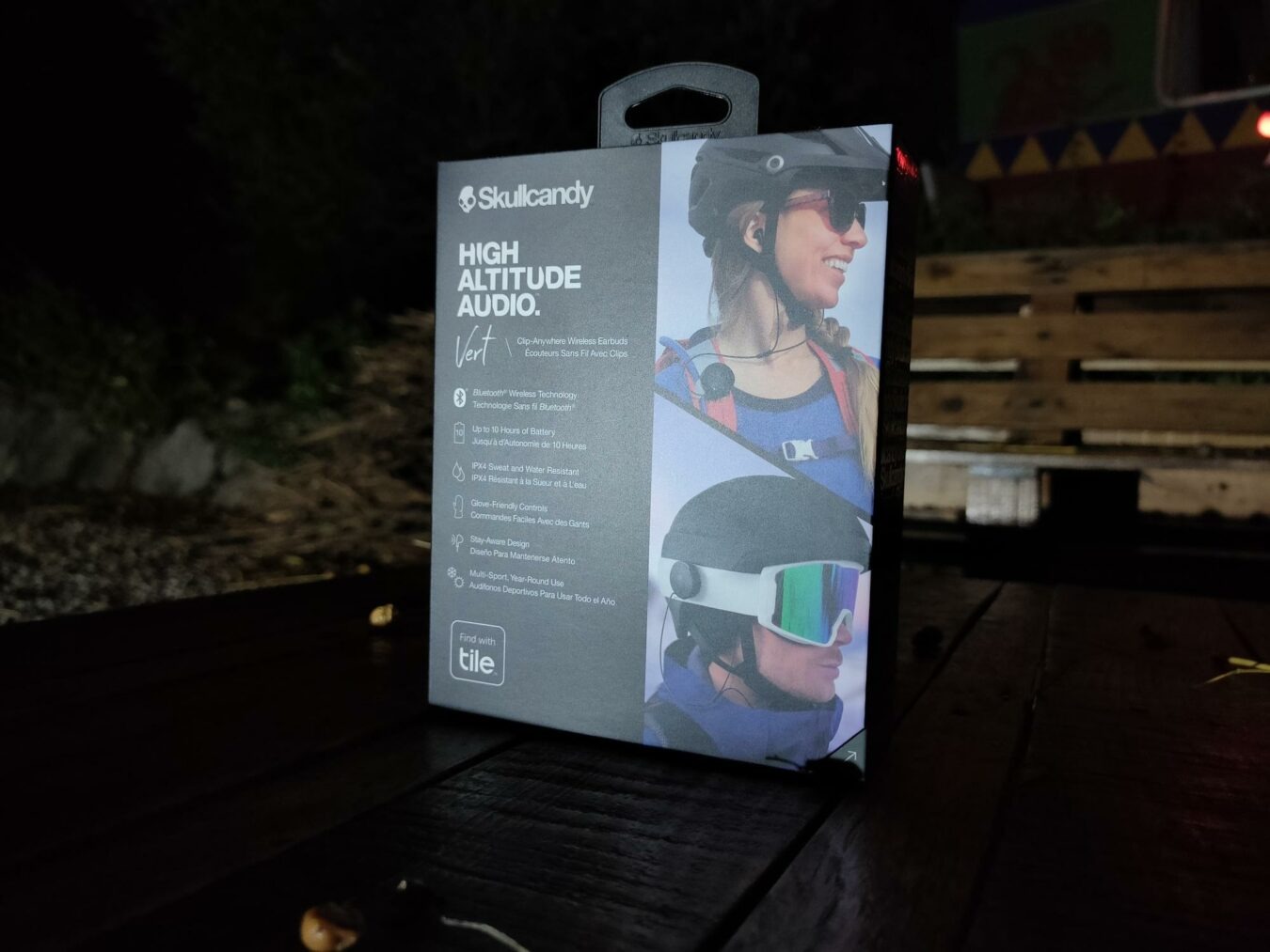 Photo of Test – SkullCandy Vert : le Bluetooth pour les sportifs