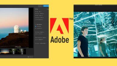 Photo of Adobe veut améliorer la productivité des créateurs