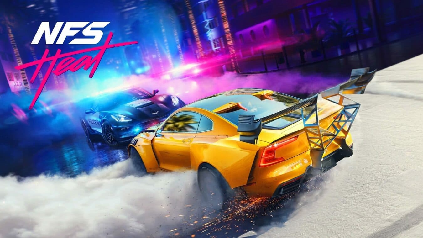 Photo of Test – NFS Heat : le retour qui déçoit ?
