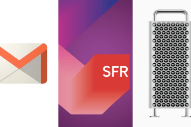 SFR, Gmail et Mac Pro