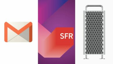 Photo de SFR augmente ses forfaits, Gmail facilite vos transferts et le Mac Pro enfin disponible – La Pause Café