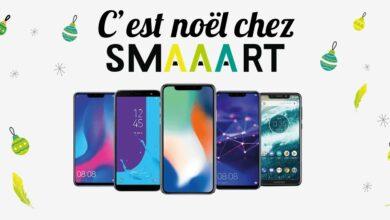 Photo of Téléphone SMAAART reconditionné : votre idée cadeau encore moins cher !
