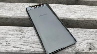 Photo of Test – Samsung Galaxy A80 : un smartphone pivotable dans tous les sens