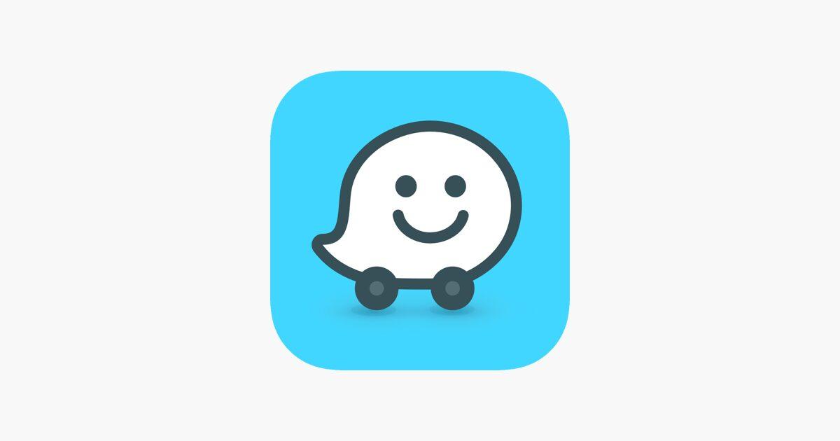 Contre la grève : Application Waze