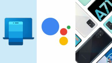 Photo of Deux nouveaux Samsung Galaxy, passez vos appels Android sur Windows 10, le mode interprète sur Google Assistant – La Pause Café