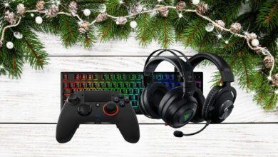 Photo of Noël 2019 – Notre sélection d'accessoires Gaming !