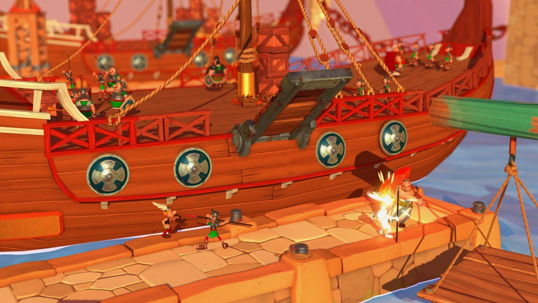 3 ألعاب فيديو للأطفال وأولياء أمورهم 3