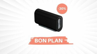Photo de Bon Plan – 29% de réduction sur l'enceinte Bluetooth  20W AUKEY et bien d'autres !
