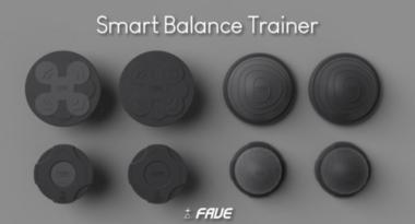 fave startup coréenne sport kickstarter