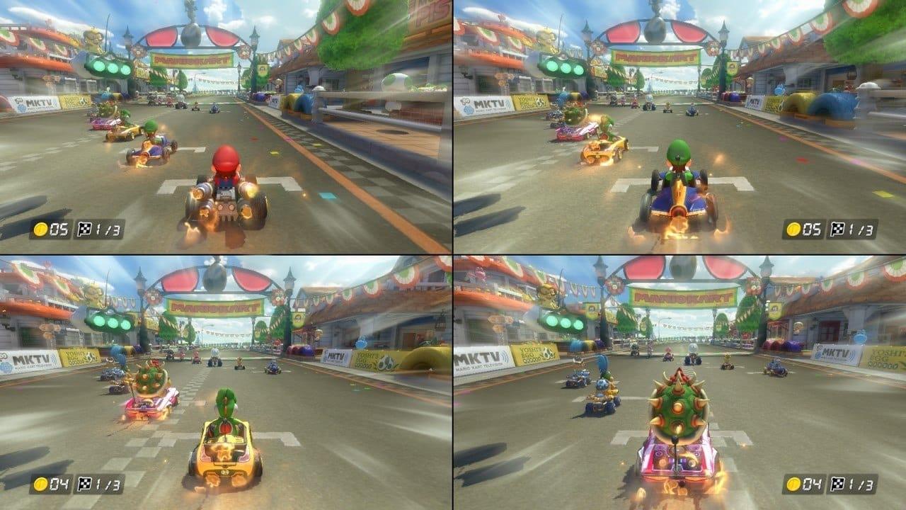 3 ألعاب فيديو للأطفال وأولياء أمورهم 1